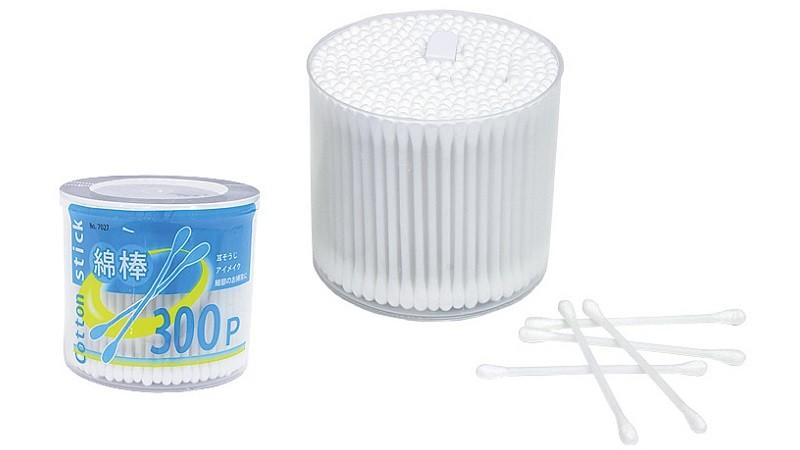綿棒/300P