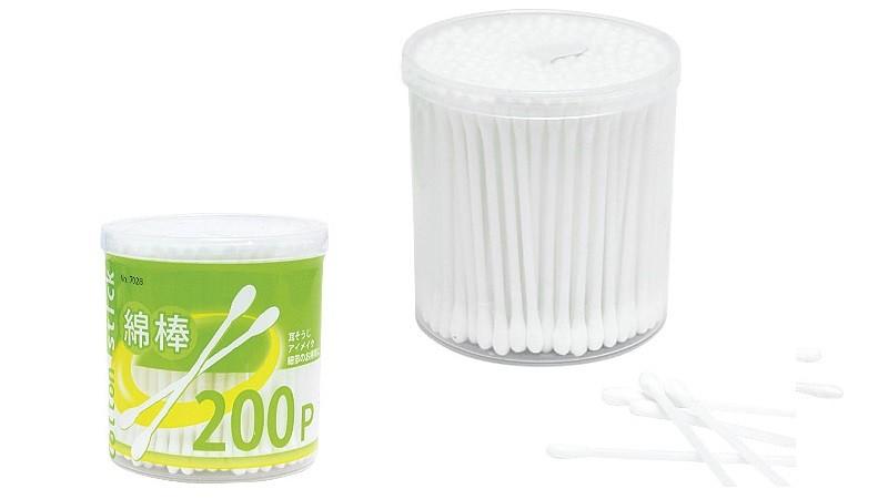 綿棒/200P